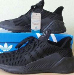 Кроссовки Adidas ClimaСool ADV Black