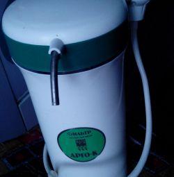 Water filter Argo