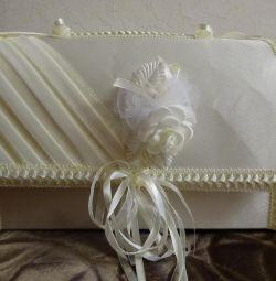 Accesoriu de nunta pentru cadouri