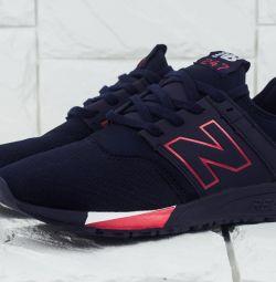 Sneakers New Balance 247 art 504004