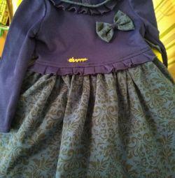 3 χρόνια φορέματα
