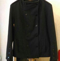 Coat СONCEPT