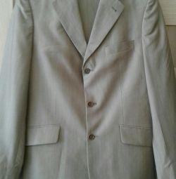 New classic suit