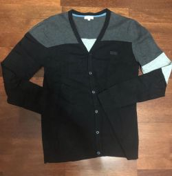 Cardigan Hugo Boss