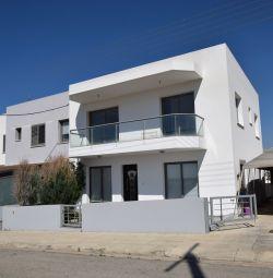 Apartament cu două dormitoare în Anthoupoli, Nicosia
