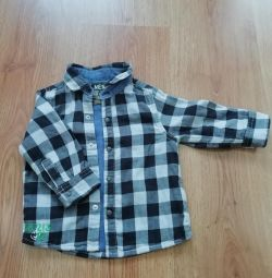 Next shirt on baby