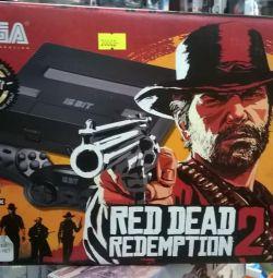 Sega Red Dead Εξαγορά 2 - 166 χτύπημα παιχνίδια