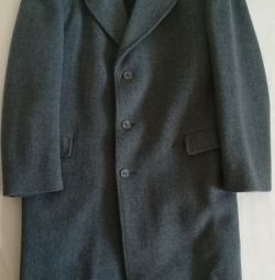 Men's coat of the 90s., New, p-58 (60)