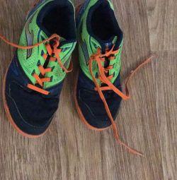 Johm spor ayakkabı