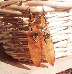 IVF Earrings