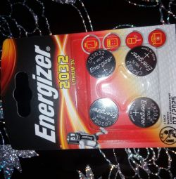 Batteries from sweden