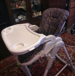 Καρέκλα για σίτιση