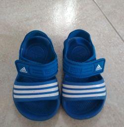 Sandals children's Adidas