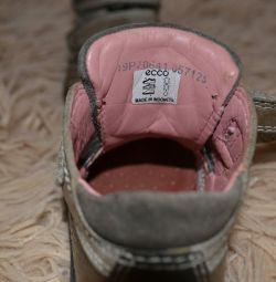 Οικολογικές μπότες