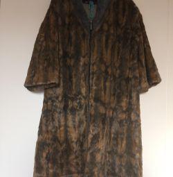 Noua haină de cap