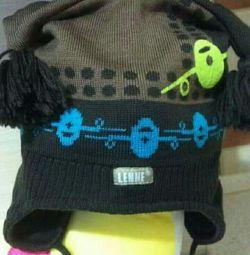 Lenne's hat