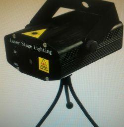 @ Laser Mini Projector Mini Laser Stage Lighting