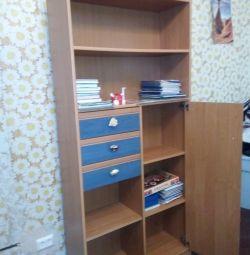 Cupboard. 60 * 80 * 180