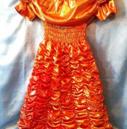 Плаття дитячі нарядні.