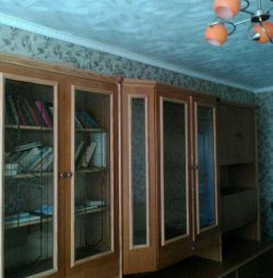 Apartament, 3 camere, 62 m²