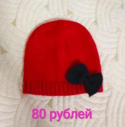 Children's hats spring-autumn