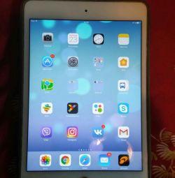 Ipad mini 4 + 4G 64GB