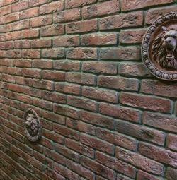 Декоративный кирпич Венецианский