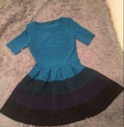 The dress of kiraplastinina