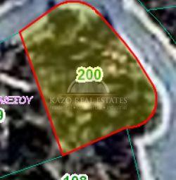 Οικόπεδο Οικόπεδο στην Πράσινη Περιοχή Λεμεσός