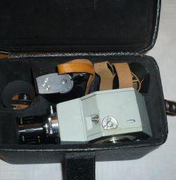 Movie Camera Quartz -5