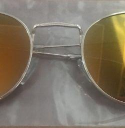 Νέα γυαλιά