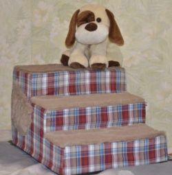 Σκάλες για σκύλους