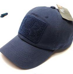 Καπέλο μπέιζμπολ Κάτω θωράκιση (μπλε)