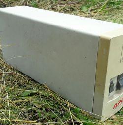 Преобразователь 12 в 220 вольт
