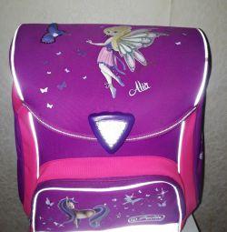 Backpack (satchel) school Herlitz