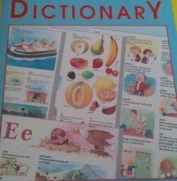 Dicționar englez