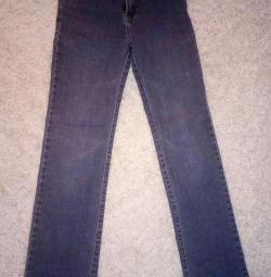 Branded jeans 8-10 years old