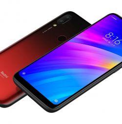 Смартфон Xiaomi Redmi 7 2 / 16GB