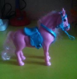 Άλογο για κούκλες