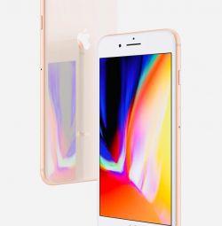 iPhone 8/8 +