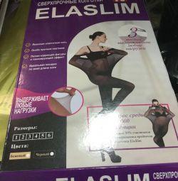 Dresurile sunt elastice de sex feminin