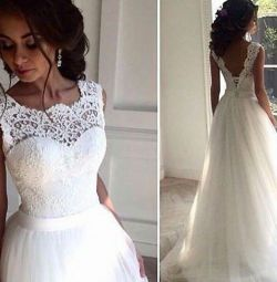Φορέματα γάμου Νέα.