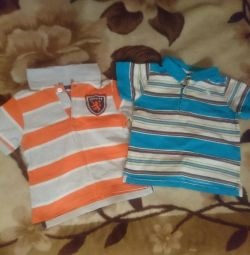 Bluze și tricouri pentru copii