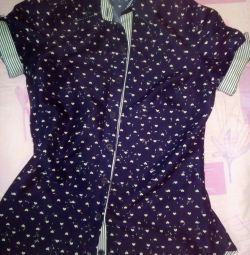 Shirt with hearts p 42-44