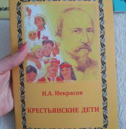 Book Nekrasov for children