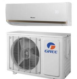 Сплит система Gree серии Bora (до 30квм)