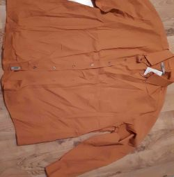Men's shirt, size 54