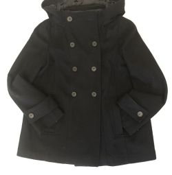 Пальто для вагітних Zara