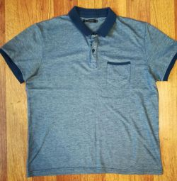 Polo shirt for men 46-48