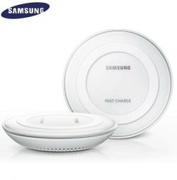 New Wireless Charger for Samsung